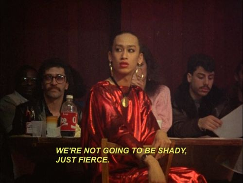 Best Famous Movie Quotes Film Friday Paris Is Burning 1990